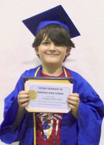 Future FHS Graduate